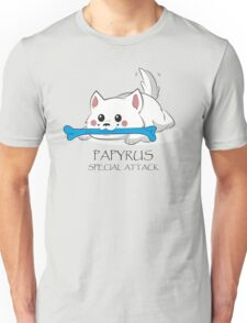 Undertale - Papyrus's special attack Unisex T-Shirt