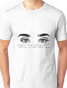 Lauren Jauregui 7/27 Unisex T-Shirt