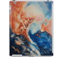 Human And Divine iPad Case/Skin