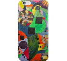 Nebula Compass iPhone Case/Skin