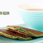 Green Tea Confection by the-novice