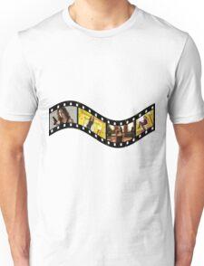 Dollhouse Echo Eliza Dushku Unisex T-Shirt