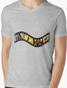Dollhouse Echo Eliza Dushku Mens V-Neck T-Shirt