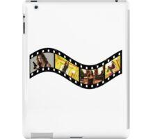 Dollhouse Echo Eliza Dushku iPad Case/Skin
