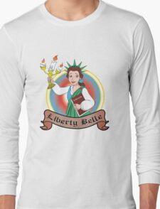 Liberty Belle Long Sleeve T-Shirt