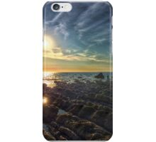 Blackchurch Rock iPhone Case/Skin