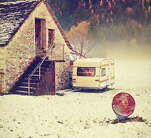 Caravan by Silvia Ganora