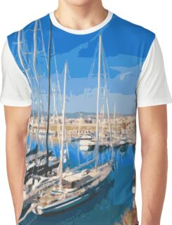 Holiday Graphic T-Shirt