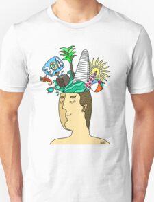 30a dreamer Unisex T-Shirt
