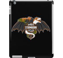 Dragon Cycles iPad Case/Skin