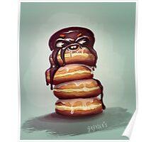 Donut Poster