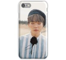 SUGA DIGITAL REALISTIC PAINTING iPhone Case/Skin