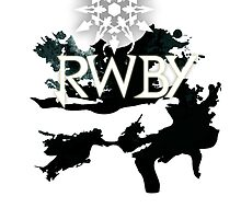 RWBY white snow by foggraven