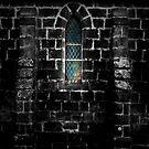 Old Church No.4 by Erin Davis