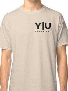 Yenum Ult Black Alternative Classic T-Shirt