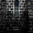 Old Church No.5 by Erin Davis
