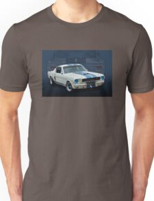 1966 Shelby Mustang GT350 Unisex T-Shirt
