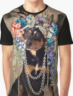 Shelter Pets Project - Midnight Graphic T-Shirt