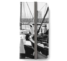French harbour iPhone Wallet/Case/Skin