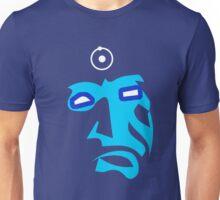 Dr Manhattan Unisex T-Shirt
