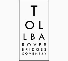 Tollbar Overbridges Coventry (on light) Classic T-Shirt