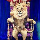 All Hail the King! by evon ski