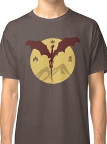 Smaug The Stupendous Classic T-Shirt
