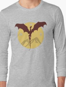 Smaug The Stupendous Long Sleeve T-Shirt