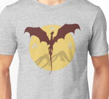 Smaug The Stupendous Unisex T-Shirt