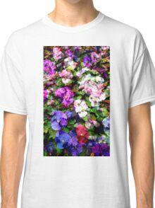 Perfect Purples Classic T-Shirt