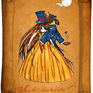 Wanted Beauty and the Beast by studinano