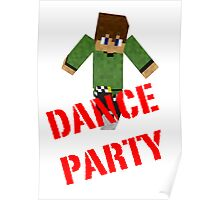 Dance Party! Poster