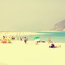 Troia beach by Ingz