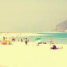 Troia beach by Ingz