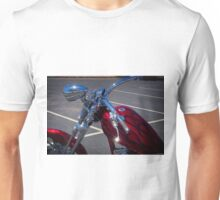 Arizona Chrome Unisex T-Shirt