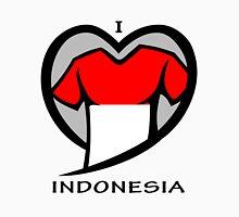 I LOVE INDONESIA Unisex T-Shirt