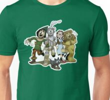 To Oz Unisex T-Shirt
