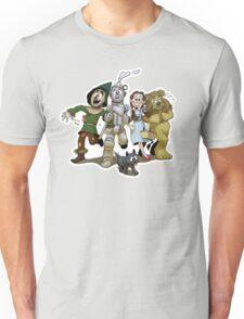 To Oz Unisex T-Shirt