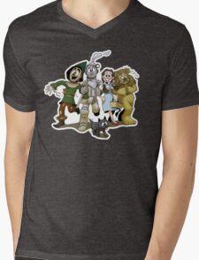 To Oz Mens V-Neck T-Shirt