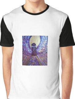 Angel from Heaven to you Graphic T-Shirt