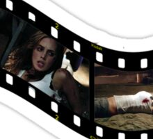Wrong Turn Eliza Dushku Jessie Sticker