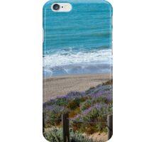 Baker Beach iPhone Case/Skin