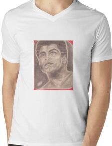 The Greatest Boxer Ever Mens V-Neck T-Shirt