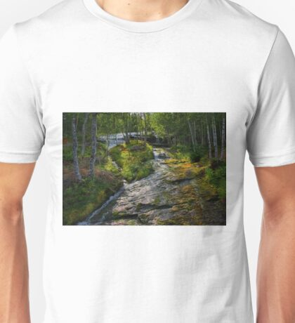If Time Could Stand Still... Unisex T-Shirt