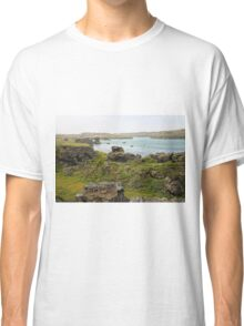 Sometimes Life Can Be A Bit Rocky Classic T-Shirt