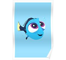 Baby Dory Poster