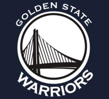 Golden State Warriors Kids Tee