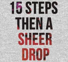 15 Step by MrTreefingers