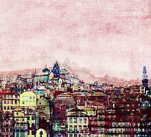 Porto Ribeira by Ingz