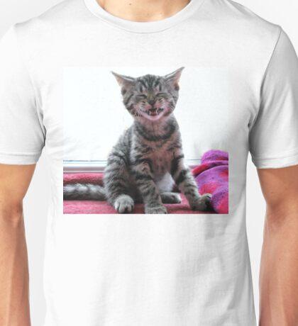 You Haz Dog! Unisex T-Shirt